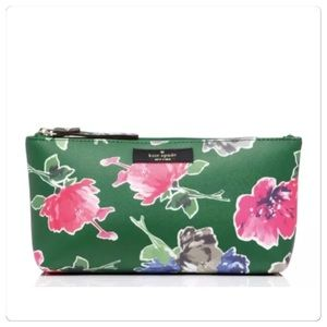 NWT, Kate Spade Little Shiloh-Cosmetic Case!